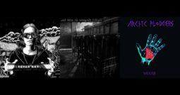 Gothic Alben: Fever Ray, Licht erlischt..., Arctic Flowers