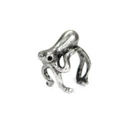 Kraken Ring Octopussy - Produktbild 1