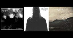 Gothic Alben: Urfaust, King Dude, V▲lh▲ll