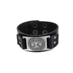 Wikinger Armband Yggdrasil - Produktbild 1