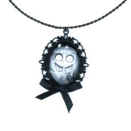 Gothic Necklace Weird Girl Zoom