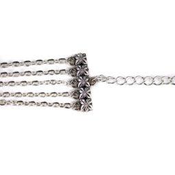Halskette Keltischer Knoten - Produktbild