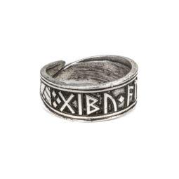Gibu Auja Wikinger Ring - Produktbild 1