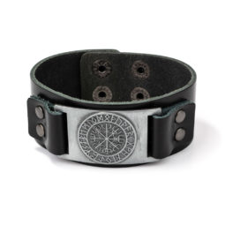 Wikinger Armband Vegvisir- Produktbild 1