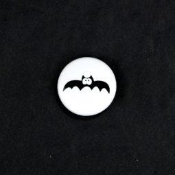 Gothic Button Fledi