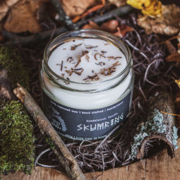 Pagan Aromatic Candle Skumring