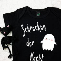 Gothic Baby Body - Gespenst