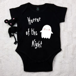 Gothic Baby Body - Horror of the Night