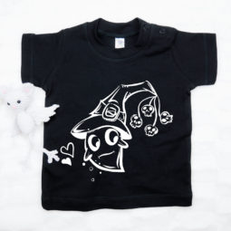 Gothic Baby T-Shirt - Spuukie