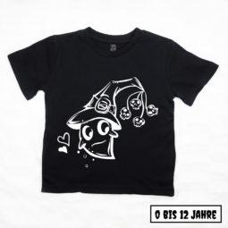 Gothic Kids & Baby t-shirt - Spuukie