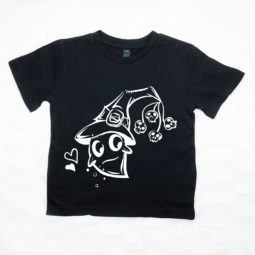 Gothic Children T-Shirt - Spuukie