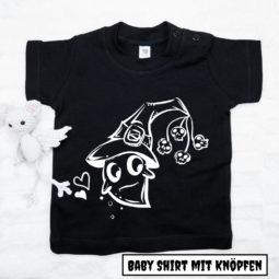 Gothic Baby T-Shirt - Spuukie
