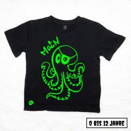 Gothic Kinder & Baby T-Shirt - Kraki